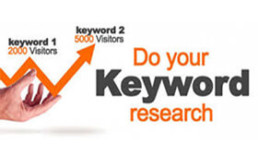 Why you need a keyword-research plan