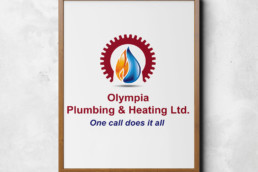 Olympia Plumbing Heating Ltd logo