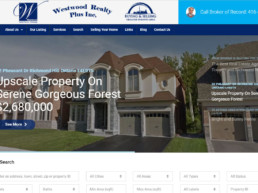 Westood Realty Plus Inc.